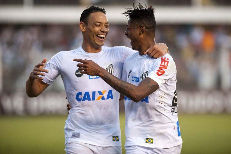 Santos Futebol Clube (@SantosFC) | Twitter