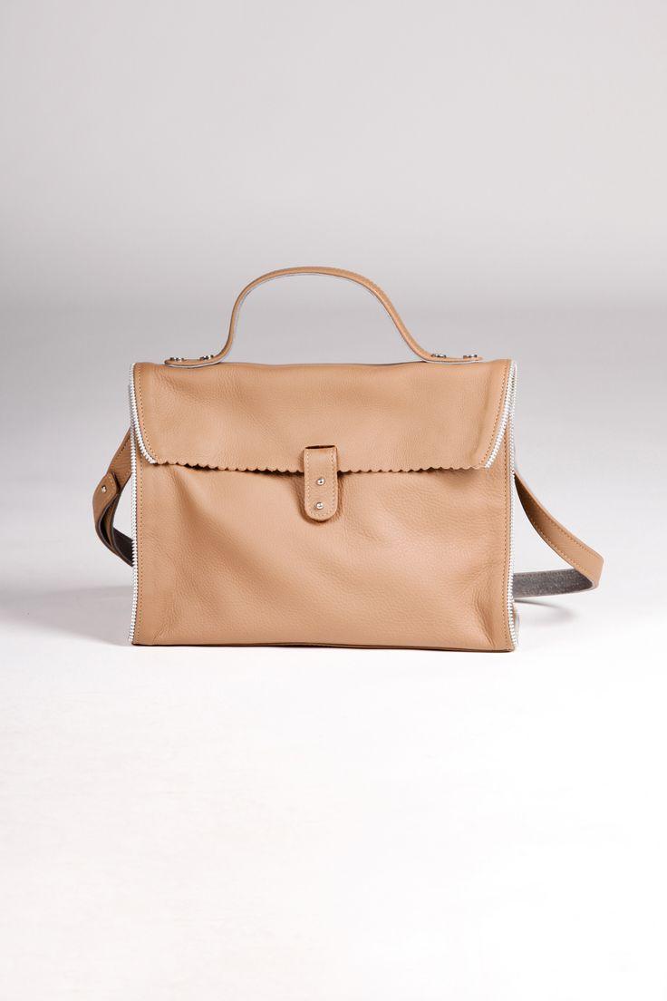 Small Soft Bag