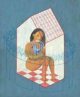 Concetta Gentile: Matrioska della solitudine/ Matrioska of loneliness