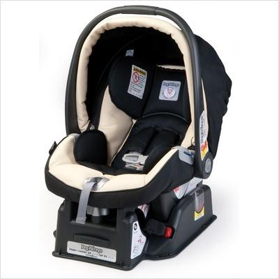 We love our Peg car seat. Best infant car seat hands down.