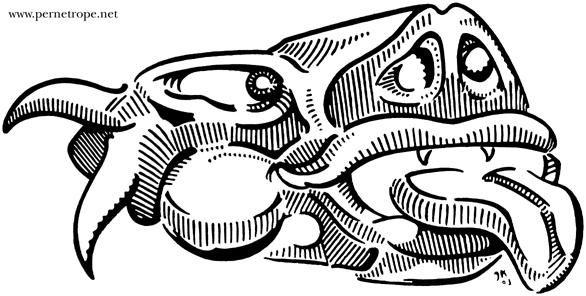 Talker Clip by Jeremiah Kauffman