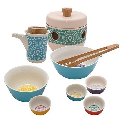 Buy Typhoon Ching He Huang Tableware Online At Johnlewis.com