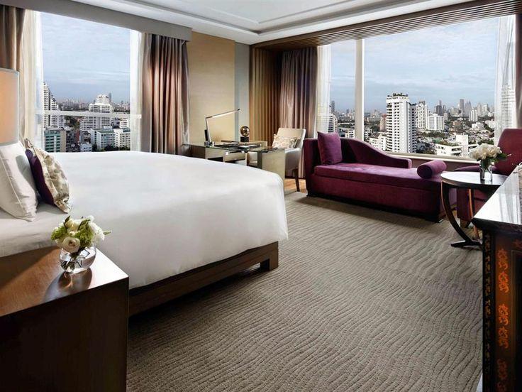 ★★★★★ Sofitel Bangkok Sukhumvit #Hotel #Sukhumvit #Bangkok #Thailand