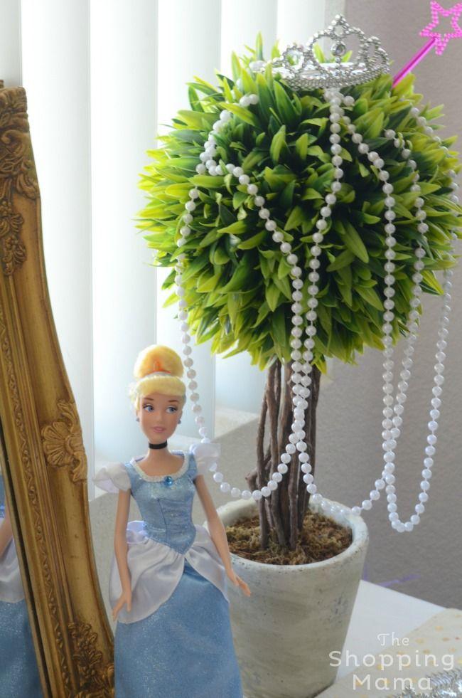 Cinderella's Royal Ball: Host a Magical Princess Party!   The Shopping Mama