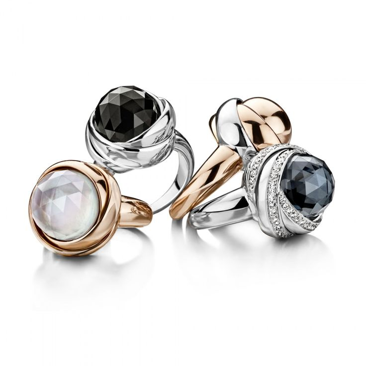 Tirisi Jewelry Showcases Collection with Al Manara International Jewelry in Abu Dhabi