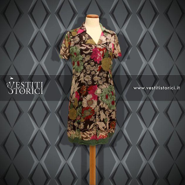 Vestiti Storici Vestiti Storici » Abito anni 60 donna [VF-020]