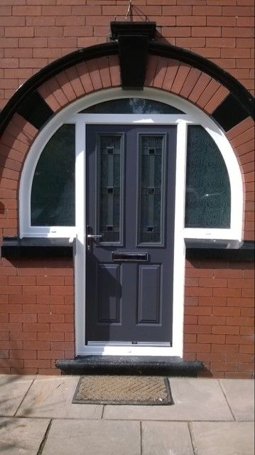 33 best Grey Colour Range images on Pinterest Front doors A