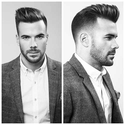 Miraculous 1000 Ideas About Modern Haircuts For Men On Pinterest Hairstyle Short Hairstyles Gunalazisus