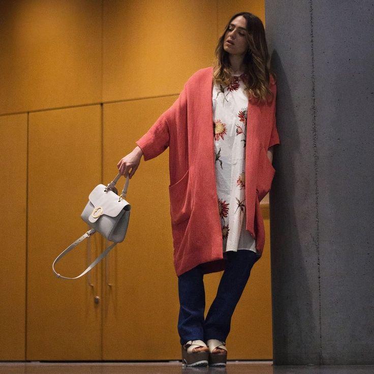 Chiara Baratello x #ottodame #SS17 #ottoalmuseo #MUDEC #FondazionePrada