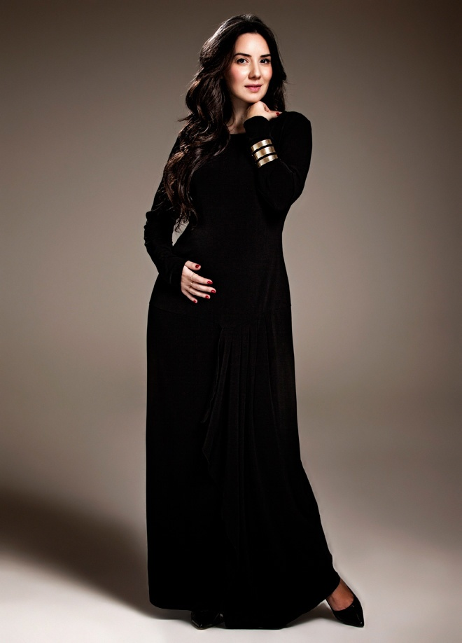 GeBe Elbise Markafoni'de 139,50 TL yerine 69,99 TL! Satın almak için: http://www.markafoni.com/product/3335862/
