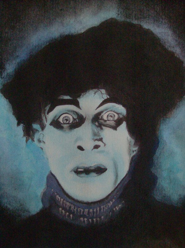 Cabinet des dr caligari wiki - The cabinet of dr caligari cesare ...