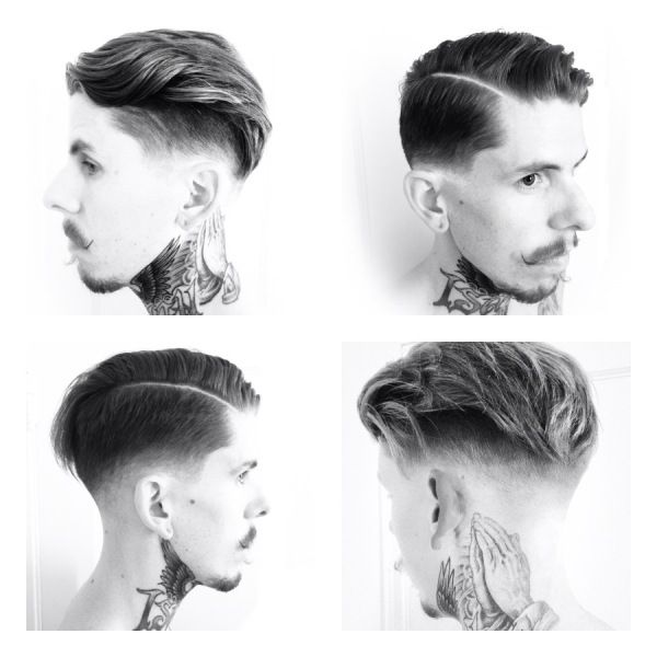 Magnificent 1000 Ideas About Classic Mens Haircut On Pinterest Haircuts Hairstyles For Men Maxibearus
