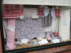De tante van Tjorven: Musea en Quilts in Bunschoten - Spakenburg