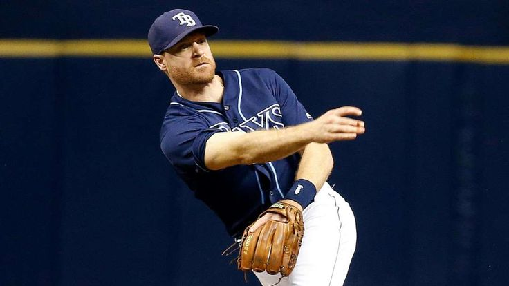 Ranking the 20 best moves of the MLB offseason:     17. Dodgers acquire Logan Forsythe from Rays:   After re‐signing three of its own players, LA turned its attention outward in an attempt to fill the second base void. There was the ongoing pursuit of the Twins' Brian Dozier that ultimately proved too costly, leading the Dodgers to Forsythe. And the team didn't settle: Forsythe can lead off, he plays solid defense and he brings a right‐handed presence to a lefty‐heavy lineup.
