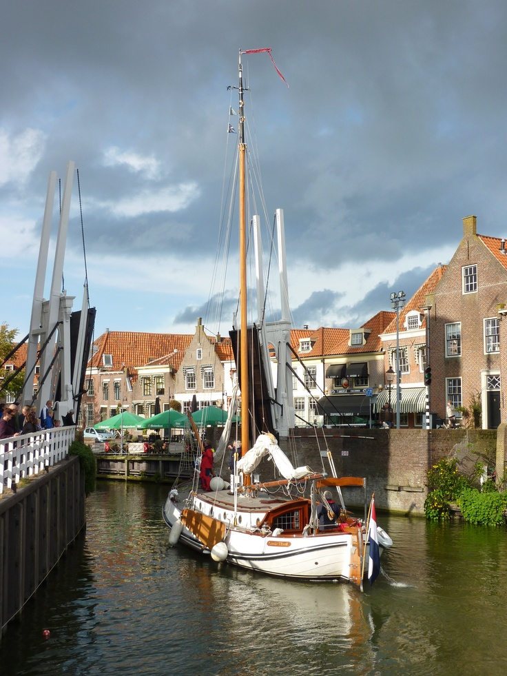 Blokzijl   the Netherlands