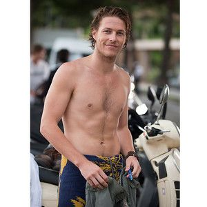 49 best images about Luke Bracey!