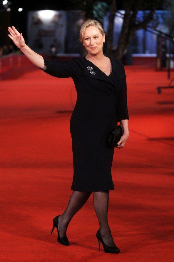 Meryl Streep - Style File; celebrity fashion and red carpet style (Vogue.com UK)