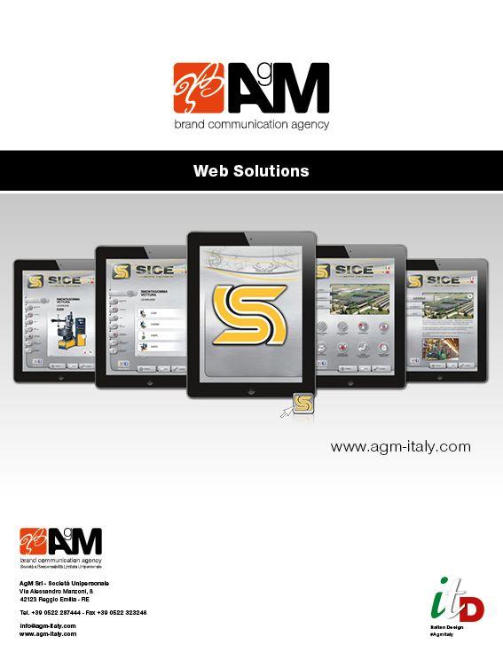 #AgmItaly #Italiandesigner #webdevelopment #website #websolutions #mobile #sice