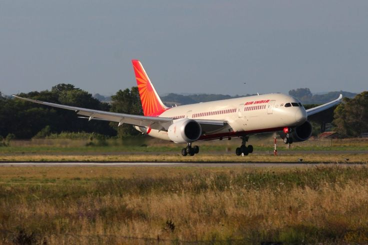 Indian Government Mulls Selling Air India Stake After Turnaround Didnt Happen