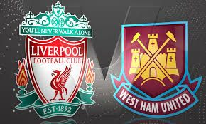 Live FA CUP West Ham United vs Liverpool