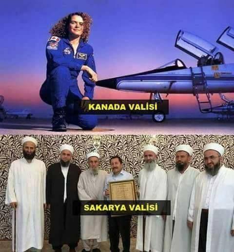 Julie Payette, Yeni Kanada Genel Valisi Payette altı dil konuşabiliyor: İngilizce, Fransızca, Almanca, Rusça, İspanyolca, İtalyanca. – Boş zamanlarında kayak ve dalışla uğraşıyor. – Birçok astronot gibi kendisinin de pilotluk lisansı var. İstediği uçağı uçarabilir hatta yüzdürebilir de (böyle de bir lisans varmış) – Uzay görevlerinde dünya yörüngesinde 400 tur attı. – 2010 Vancouver Kış Olimpiyatları'nda Olimpiyat Bayrağı'nı taşıdı. – 2010'da Kanada'nın en büyük nişanı olan Kanada Nişanı'nı…