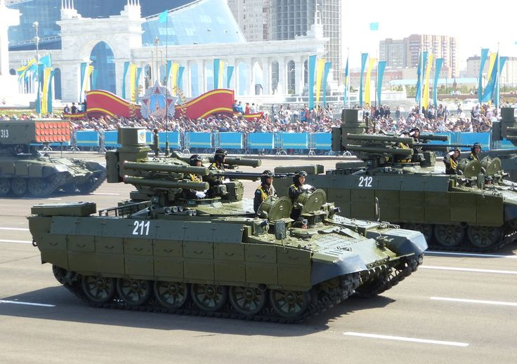 BMPT at Engineering Technologies 2012 (1) - Объект 199 — Википедия