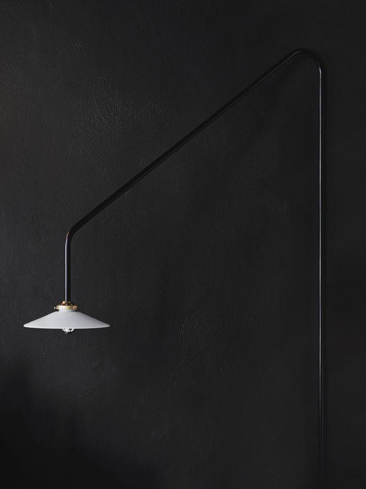 Hanging Lamp N4