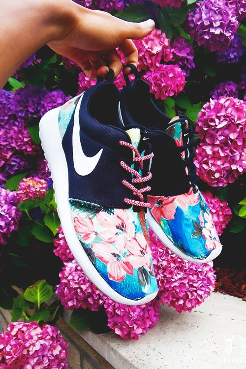 nike sneakers #fashion