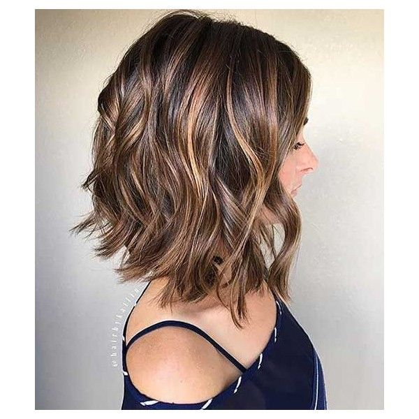 25+ Adorable Short Wavy Hair Ideas ❤ liked on Polyvore featuring accessories, hair accessories and short hair accessories