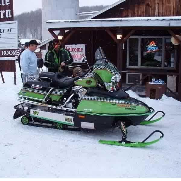 Snowmobile Forum: Your #1 Snowmobile Forum
