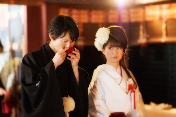 浅草神社 結婚式 浅草ビューホテル 披露宴 ウェディングフォト 出張撮影16