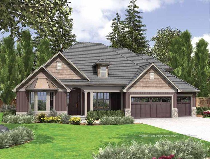 Best House Plans Images On Pinterest House Floor Plans - Traditional house plans traditional home plans