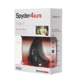 [50357] Datacolor™ - Spyder 4™ ELITE