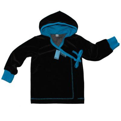Hoodie sizes 50/56-98/104 from Norwegian Gekko :)  www.gekko.as