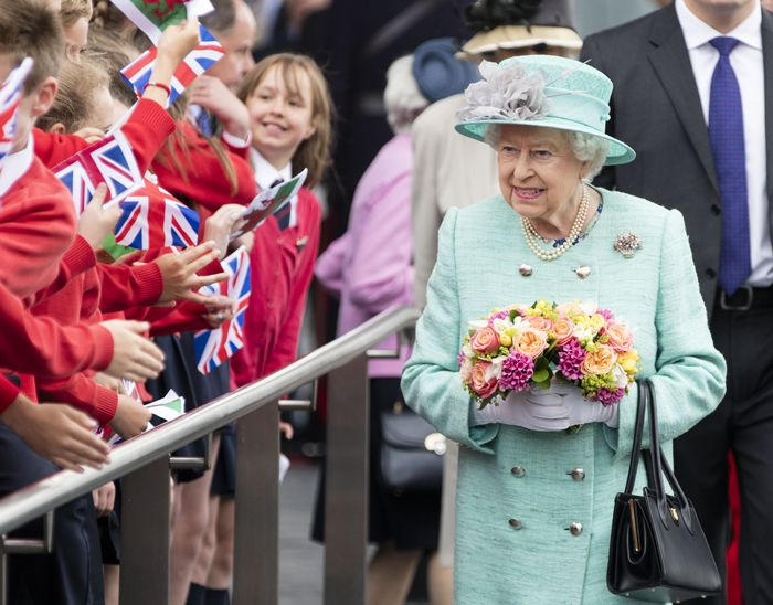 The Queen's Sapphire Jubilee might get us an extra bank holiday this year
