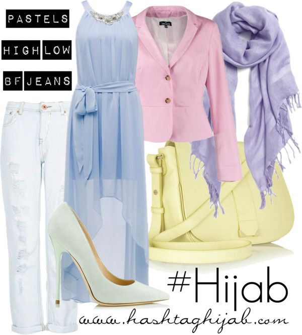 Hashtag Hijab Outfit #314