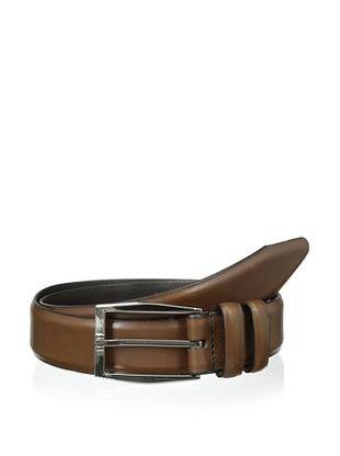 55% OFF Vintage American Belts est. 1968 Men's Valencia Belt (Brown)