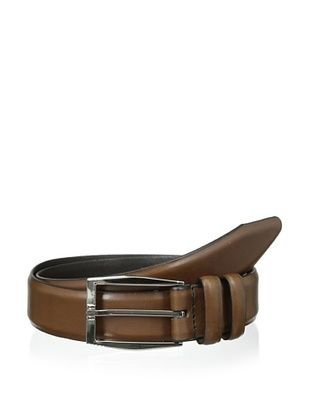 75% OFF Vintage American Belts est. 1968 Men's Valencia Belt (Brown)