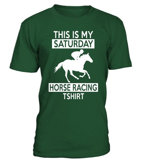 """# This Is My Saturday Horse Racing T Shirt .  Special Offer, not available in shops      Comes in a variety of styles and colours      Buy yours now before it is too late!      Secured payment via Visa / Mastercard / Amex / PayPal      How to place an order            Choose the model from the drop-down menu      Click on """"Buy it now""""      Choose the size and the quantity      Add your delivery address and bank details      And that's it!      Tags: This Is My Saturday Horse Racing T Shirt…"""