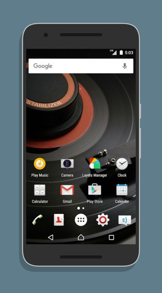 XperiaOS Layers Theme v1.1   XperiaOS Layers Theme v1.1Requirements: 6.0 Overview: You love Xperia interface but you dont have xperia devices?!! Dont worry This layers theme will canged your android interface closed to XperiaStockinterface and absolutely add more style....  ROM SUPPORT: ============= -StockROMMarshmallow - Chroma - Pure Nexus - Omni - Twisted - Screw - Other you tell me you can request  Support HDPI XHDPI XXHDPI and XXXHDPI  Initial Release =============== XperiaOS Layers…