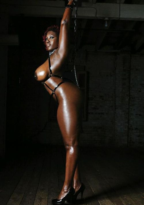Ebony girls bdsm top heavy sexy