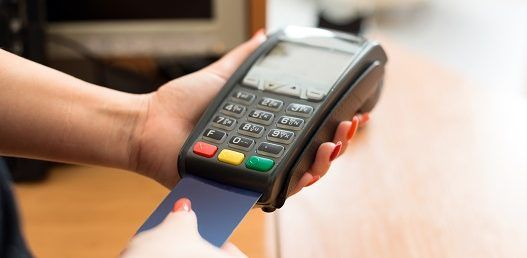 EMV mobile credit card machines accept all major forms of payment including Android Pay and Apple Pay.