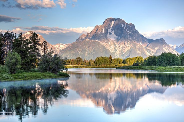 Hit All 47 National Parks in the Continental U.S. on One Road Trip