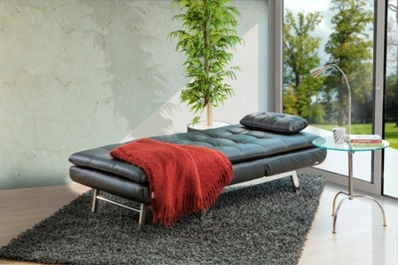Sofa cama cafe
