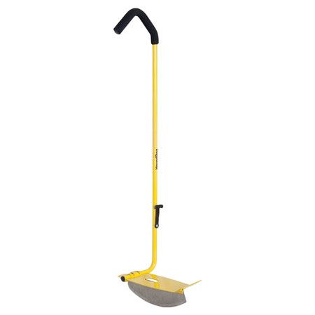 Keep Your Garden Paths And Flowerbeds Looking Tidy With This Essential Edger,  Featuring A Convenient