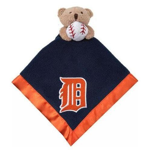 detroit tigers nursery | Detroit Tigers Security Blanket