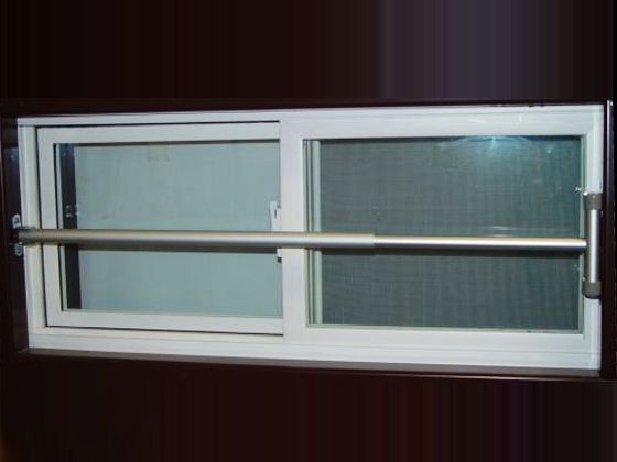 Awesome Basement Window Security Ideas