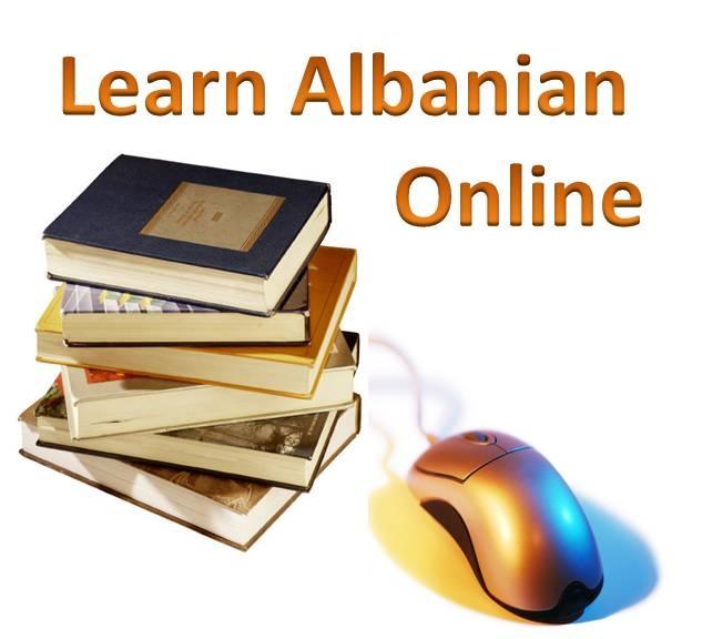Learn albanian free audio