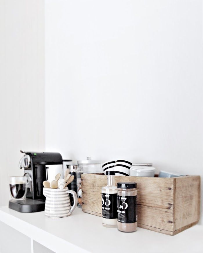 Only Deco Love: The Kitchen