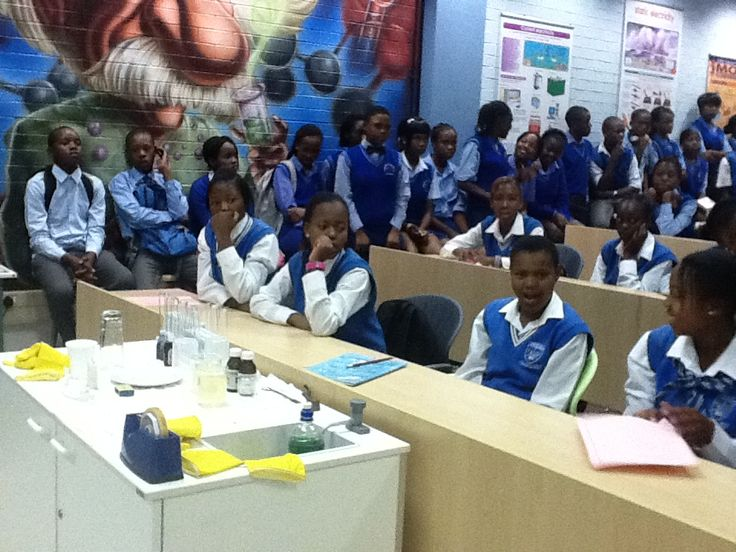 National Science Week Activities at the Centre